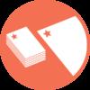 joliepage - pictogramme identité visuelle
