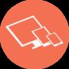 joliepage - pictogramme web/app design