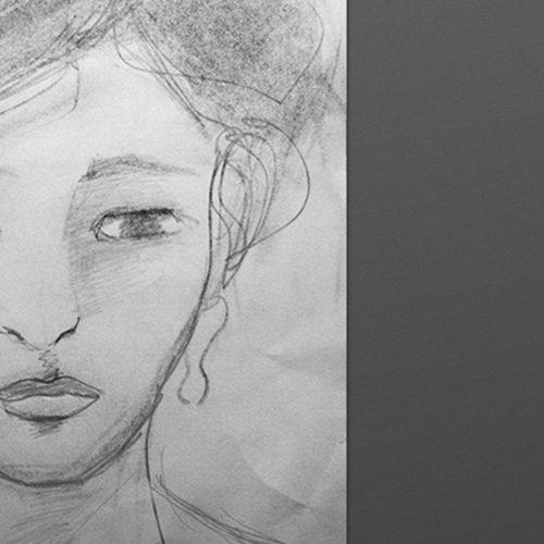 graphiste - croquis - dessin